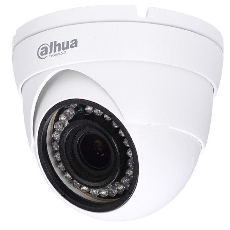 Camera Dome Dahua HAC-HDW1200MP-S4